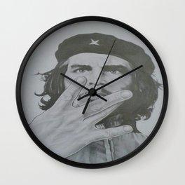 EL CHE Wall Clock