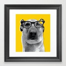 Warby Barker Framed Art Print
