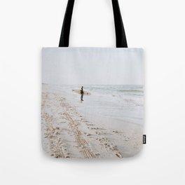 Lets Surf VII Tote Bag