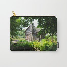 The Wisdom of It All Carry-All Pouch