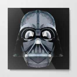 May the force be with you #2 Metal Print