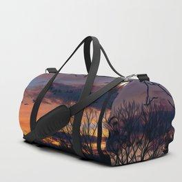 Evening Duffle Bag
