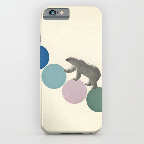 High Climber iPhone & iPod Case