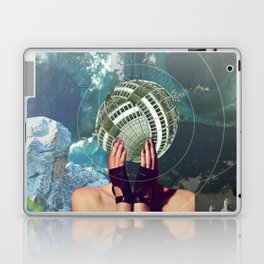 atmosphere 45 · in a gadda da vida Laptop & iPad Skin