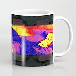 Apprehension Coffee Mug