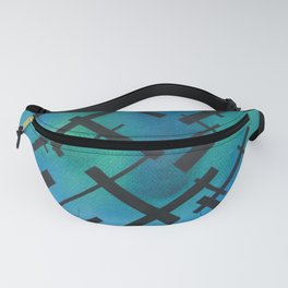 ISS Fanny Pack