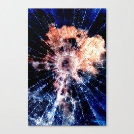 Year Zero Canvas Print