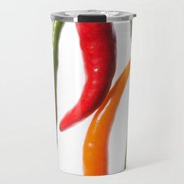 Chilli Mix 2 Travel Mug