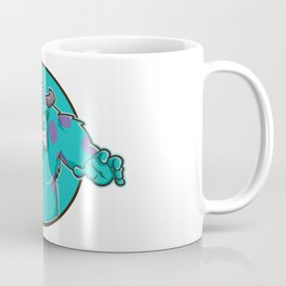SULLY THE MONSTER! Coffee Mug