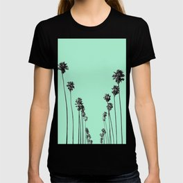 Palm Trees 9 T-shirt