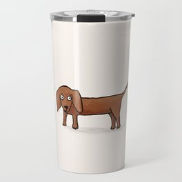 Wilbur Travel Mug
