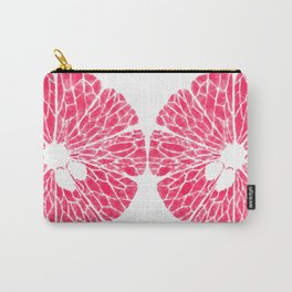 grapefruit 1 Carry-All Pouch