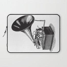 oldie-II Laptop Sleeve