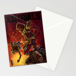 12TRIALS Stationery Cards