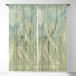 Aengus Sheer Curtain