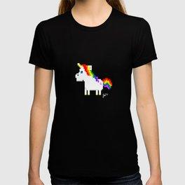 Sassy Unicorn T-shirt