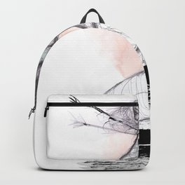 arrows after all Backpack
