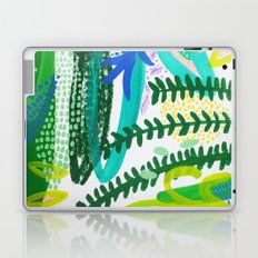 Between the branches. IV Laptop & iPad Skin