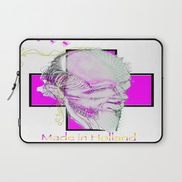 Made in Holland Laptop Sleeve