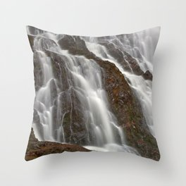 Hays Cascading Falls Throw Pillow