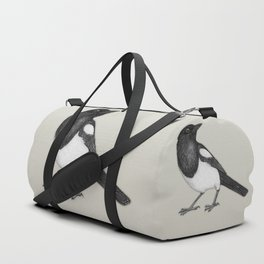 Magpie Duffle Bag