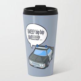 Look out! Travel Mug