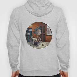 Out of Service Hoody