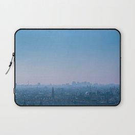 Above Amsterdam Laptop Sleeve