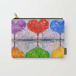 Mutual love Carry-All Pouch
