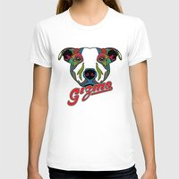gizmo T-shirts featuring Gizmo by Gizmo