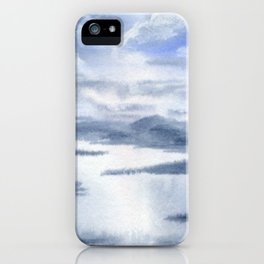 As Above, So Below. iPhone Case