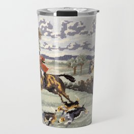 Tally Ho Travel Mug