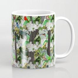 Morganton Mural Coffee Mug