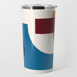 Cliff Travel Mug