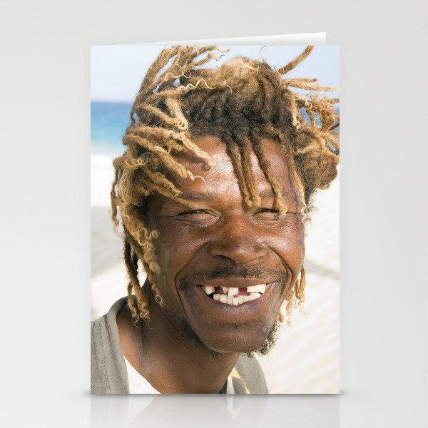 Happy Man Stationery Cards