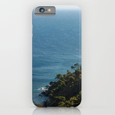 Sea landscape 1766 iPhone 6s Slim Case