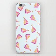 Girl Sailor iPhone & iPod Skin