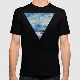 Turbulent Tide Pool T-shirt