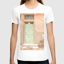The Mint Door T-shirt