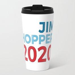 Jim Hoper Travel Mug