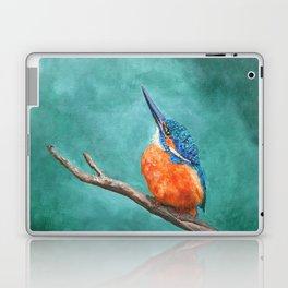A Watchful Eye by Teresa Thompson Laptop & iPad Skin