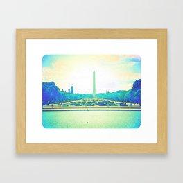 """Luminary"" Framed Art Print"