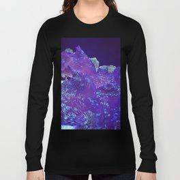 Petal Parasol Long Sleeve T-shirt