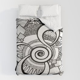 Confusion Comforters
