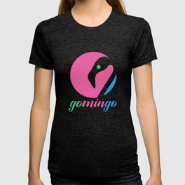 Gomingo Circle Logo T-shirt