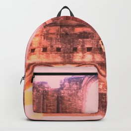 Childhood of humankind Backpack
