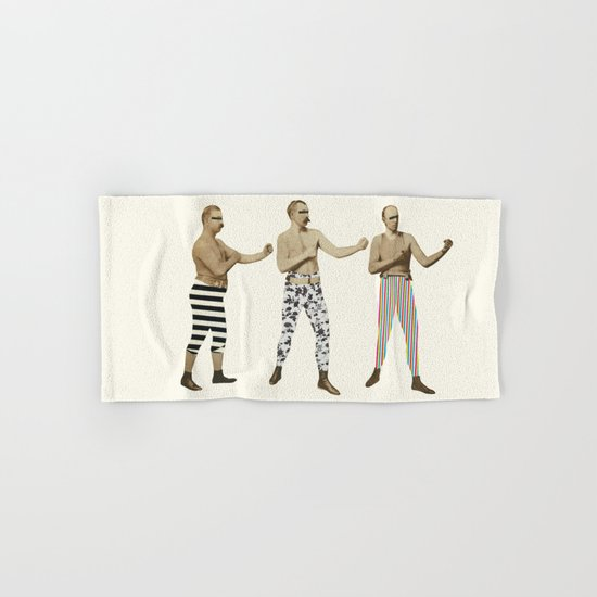Spring Summer Collection Hand & Bath Towel