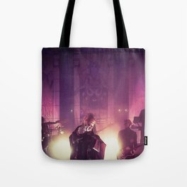 Can't You See That You're Lost? Tote Bag