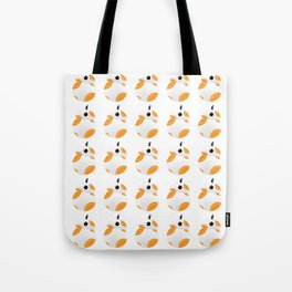 Driod Fever Tote Bag