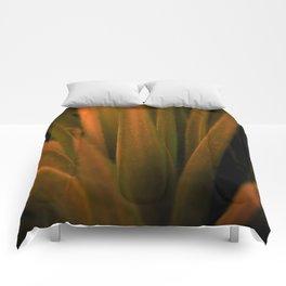 Golden LeafsGolden Leafs Comforters